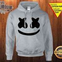 Jaket Hoodie Sweater Band Marshmello 3