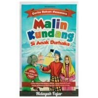 buku cerita rakyat Nusantara - buku cerita