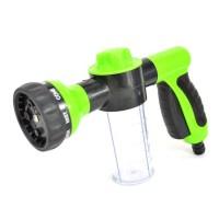Hose Nozzle / Water Gun / Semprotan Selang / Sprayer pompa air dc