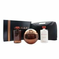 Parfume Bvlgari Aqva Amara Man (Gift Set 2) ORI 100%