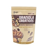 Granola Creation Peanut Butter & Chocolate Creations 400 g