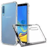 Case Anti Crack Samsung A7 2018 Triple Camera