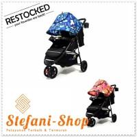 Stroller Baby Labeille