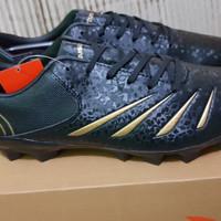 Sepatu Bola Ortuseight Ortus Eight Blitz FG Black Gold original