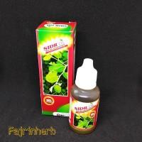 Sidr Oil (minyak Daun Bidara) 30ml