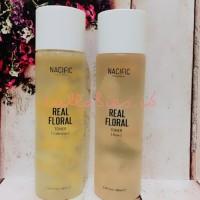 Promo Natural Pacific NACIFIC Real Floral Toner Calendula , R Murah