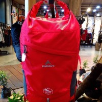 Tas Eiger Borneo Active 30 Bag Series 28 Gunung Merah Red 91000 4484