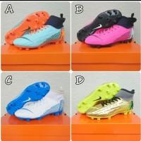 Sepatu Anak,Sepatu Bola Anak Nike Mercurial 34-38