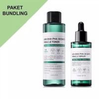 [Paket bundling] SOME BY MI TONER 150ML + SERUM 50ML