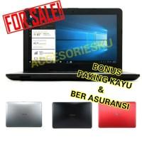 LAPTOP PROMO ASUS X441MA-INTEL N4000-RAM 4GB-1TB- SALE MURAH