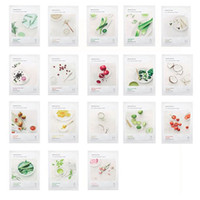 Innisfree - My Real Squeeze Mask New