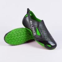 Sepatu ALLBIKE HIJAU by AP BOOTS di lapak Kakimart mariok173