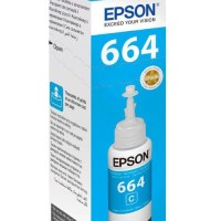 Epson Tinta T6642 - Cyan