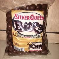 Coklat Delfi Silverqueen Bites 250g
