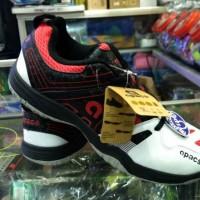 Sepatu badminton bulutangkis Apacs CP 207 Original