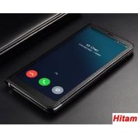 Xiaomi Mi Max 3 Mimax 3 Smart Auto Lock Leather Flip Cover Case Casing