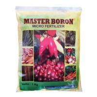 Pupuk Pertanian Tanaman Micro Fertilizer MASTER BORON - 1 Kg