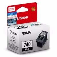 TINTA ORIGINAL CANON PG 740 BLACK