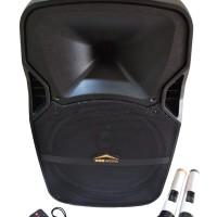 Portable Wireless Sound System-Meeting Wireless ACS-1516-1 (15 inch)