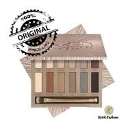 Urban decay Naked Ultimate Basic Matte Eyeshadow palette
