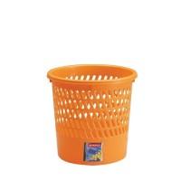 grill bin 10 lt lion star tempat sampah plastik keranjang sampah