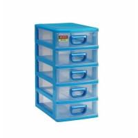estima mini cont m5 lion star laci plastik container mini