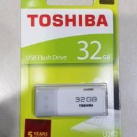 Dijual Toshiba flashdisk hayabusa 32GB Original -Toshiba USB D Murah