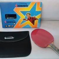 Bet Pingpong / Bed Tenis Meja POWERSPIN - Power Spin 30