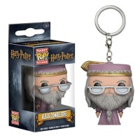 Original Funko Pocket Pop keychain - Harry Potter - albus dumbledore