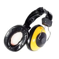 Tas Softcase Zildjian Earmuff Drum Pad 6 Inch Kunci Stick 3 Set