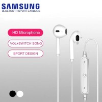 Headset Bluetooth Samsung S6 Sport HF Earphone Headphone Hansfree