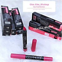 KISS PROOF LONGLASTING LIPSTICK MENOW KISSPROOF SOFT MATTE - ME NOW 16