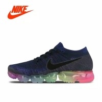 Sepatu Nike Air Vapormax Rainbow Sepatu Import Sepatu Sneakers