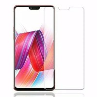 TATA Tempered Glass ZENFONE MAX PRO M2 Screen Guard kaca bening