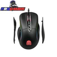 Mouse Gaming Digital Alliance G-Premium Black RGB