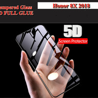 SALE!!! Tempered Glass 5D Huawei Honor 8x Full Sc
