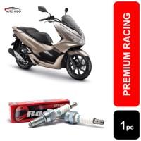 Busi Motor Honda PCX150 BRISK Premium ZS AR12ZS