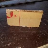 Price Tag / Label harga / Name tag uk 9x6 cm