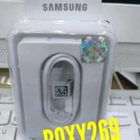 Kabel Data Charger Hp Samsung USB TYPE C Original Fast Type-C Tipe C