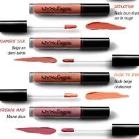 NYX Lip Lingerie Liquid Lipstick - NEW COLOR