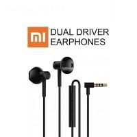 Headset Hf Xiaomi Mi Dual Driver Earphones Pro HD Mi 9 In-Ear Earphone