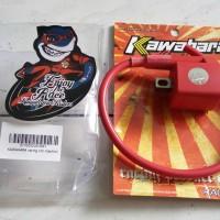 Koil Racing Kawahara Injeksi