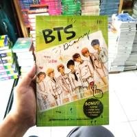 Buku BTS diary