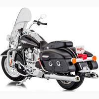 Diecast Miniatur Motor Harley Davidson FLHRC Road King Classic Maisto