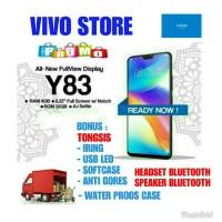 VIVO Y83 RAM 4/32 GARANSI RESMI VIVO INDONESIA