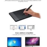 Huion 420 H420 Grafik Drawing Pad Tablet Pen Alternatif Wacom