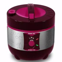 Yong Ma Rice Cooker / Magic Com 1.3 Liter SMC-5031
