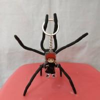 Naruto Sasori dua sisi gantungan kunci anime acrylic 90895
