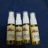 minyak kemiri asli 25 ml