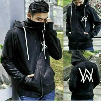 jaket sweater alan walker ninja